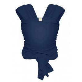 ByKay šatka stretchy WRAP DeLuxe Jeans Blue (veľ. M)