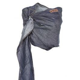 ByKay šatka RINGSLING Classic Dark Jeans