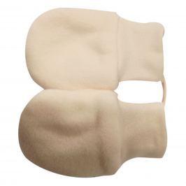 Broel Dievčenské rukavice Polarek - ružové