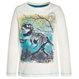 Blue Seven Chlapčenské tričko Dino - biele