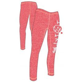 O'Style Dievčenské funkčné nohavice Bo - oranžové
