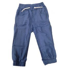 Carodel Chlapčenské nohavice - tmavo modré