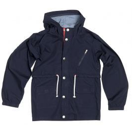 Minoti Chlapčenská bunda - tmavo modrá