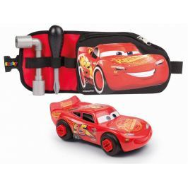 Smoby Cars 3 Sada náradia s autom - opasok