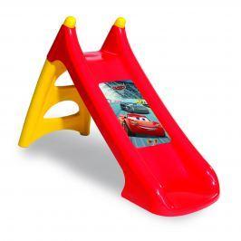 Smoby Šmýkačka XS Cars 3 90 cm