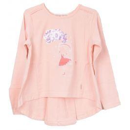 Venere Dievčenská tunika Ice Princess - ružová