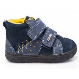 Primigi Chlapčenské celoročné členkové topánky - modré