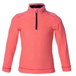 O'Style Dievčenské funkčné tričko Jade - oranžové