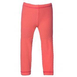 O'Style Dievčenské funkčné nohavice Aldo - oranžové