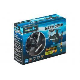 Revell Kvadrokoptéra REVELL 23888 - Nano Quad Fun - čierna