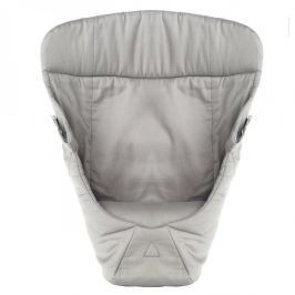 Ergobaby Vložka Easy Snug Cool Air Mesh, Grey