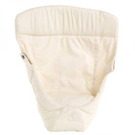 Ergobaby Vložka Easy Snug Cool Air Mesh, Natural