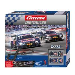 Carrera Autodráha D132 30196 DTM Championship