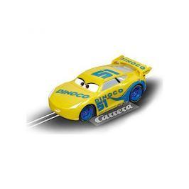 Carrera Auto GO / GO + 64083 Cars 3 Cruz Ramirez