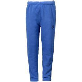 Didriksons1913 Chlapčenské fleecové nohavice Monte - modré