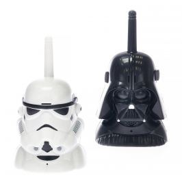 STAR WARS Vysielačky Darth Vader a Storm Trooper