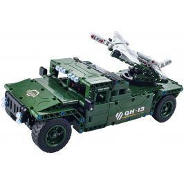 Buddy Toys BCS 2003 RC Military auto