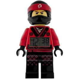 LEGO Ninjago Movie Kai budík