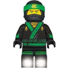 LEGO Ninjago Movie Lloyd baterka
