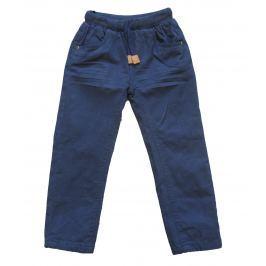 Carodel Chlapčenské nohavice - modré