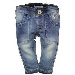 Dirkje Chlapčenské riflové nohavice - modré