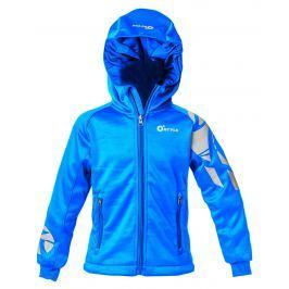O'Style Chlapčenská softshellová bunda Ivon - modrá