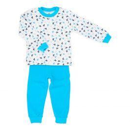 Makoma Chlapčenské pyžamo Bambi - farebné