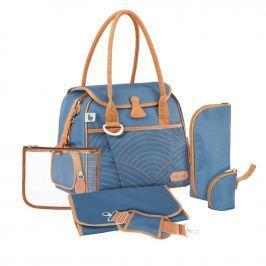 Babymoov prebaľovacia taška Style Bag Navy