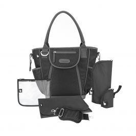 Babymoov prebaľovacia taška Daily Bag Black