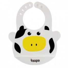 ZOPA Silikónový podbradník, Cow