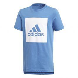 adidas Chlapčenské tričko - modré