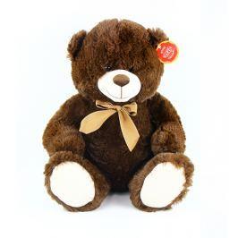 Rappa Veľký plyšový medveď Bubla 40 cm