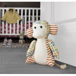 Walplus Zarážka do dverí, opička