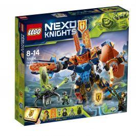 LEGO® NEXO KNIGHTS ™ 72004 Súboj technických čarodejníkov