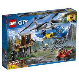 LEGO® City Police 60173 Zatknutie v horách