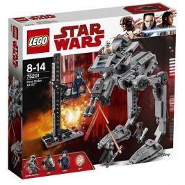 LEGO® Star Wars ™ 75201 AT-ST ™ Prvého poriadku