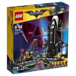 LEGO® Batman Movie 70923 Batmanov raketoplán