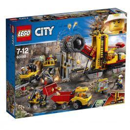 LEGO® City Mining 60188 Baňa