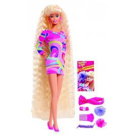 MATTEL Barbie retro bábika totally hair