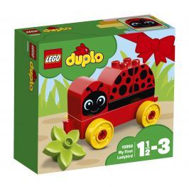 LEGO® DUPLO® Moja prvá lienka