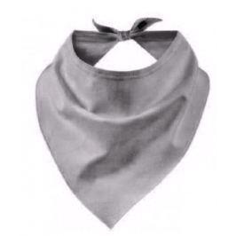 Broel Dievčenská šatka singiel - sivý