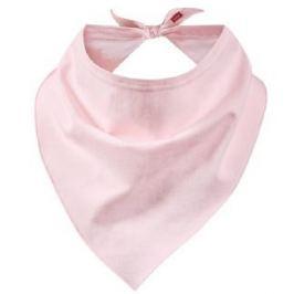 Broel Dievčenská šatka singiel - ružový