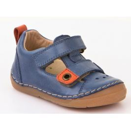 Froddo Chlapčenské sandále - modré