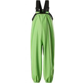 Reima Chlapčenské nepremokavé nohavice Lammiko - zelené