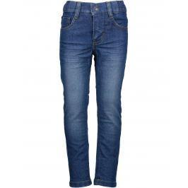 Blue Seven Dievčenské džínsy - modré