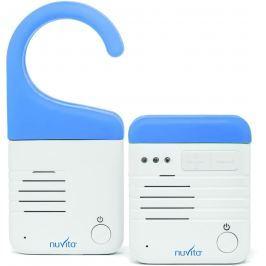 Nuvita Detská digitálna pestúnka, modrá