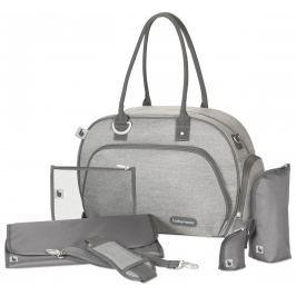 Babymoov Prebaľovacia taška Trendy Bag SMOKEY - šedá