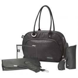 Babymoov Prebaľovacia taška Trendy Bag - čierna