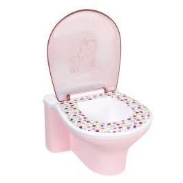 BABY born® BABY born ® Zábavná toaleta
