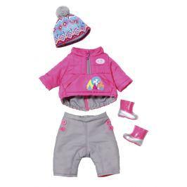 Zapf Creation BABY born ® Zimná súprava